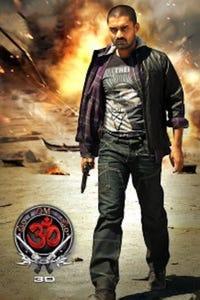Om 3D as Arjun