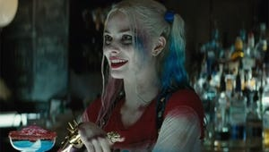This New Suicide Squad Trailer Makes Being a Supervillain Seem Like a Blast