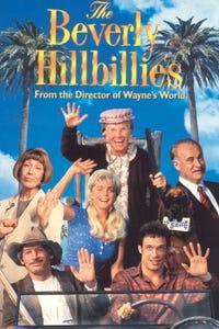 The Beverly Hillbillies as Herself