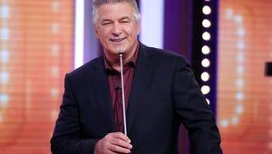 ABC Orders Alec Baldwin Talk Show to Series