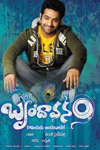 Brundavanam as Surendra (Krish's father)