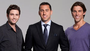 The Men of Million Dollar Listing: Los Angeles on Fights and Favorite Clients