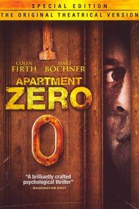Apartment Zero as Adrian LeDuc