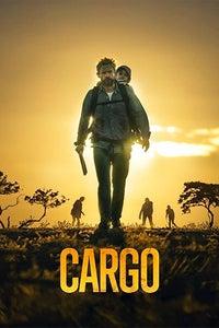 Cargo as Vic
