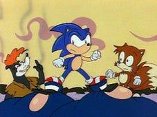 The Adventures of Sonic the Hedgehog, Season 1 Episode 57 image