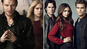 The CW Announces Fall Premiere Dates for Vampire Diaries, Arrow and More