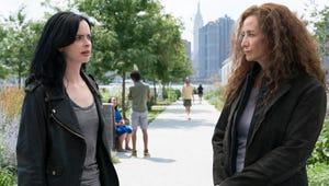 Jessica Jones Reveals the Shocking Identity of the New Big Bad
