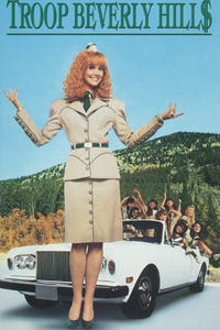 Troop Beverly Hills as Chica Barnfell