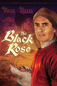 The Black Rose as Edmond