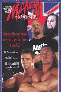 WWF: Mayhem in Manchester
