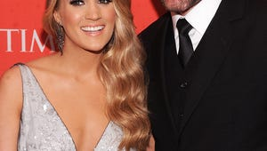 See the Most Adorable Photo of Carrie Underwood's Baby