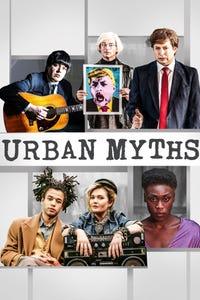 Urban Myths as Marc Bolan