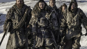 Game of Thrones Recap: Dragons and White Walkers Don't Mix
