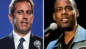 Who Are the Richest Comedians? No, Seriously...