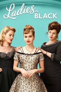 Ladies in Black as Magda