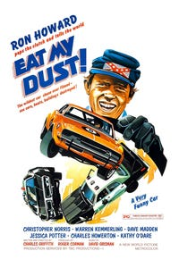 Eat My Dust! as Hoover Niebold