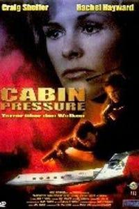 Cabin Pressure as Pete `Bird Dog' Dumont