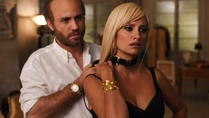 Best Performances: Edgar Ramirez Reveals His Favorite Scene from The Assassination of Gianni Versace