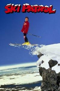 Ski Patrol as Pops