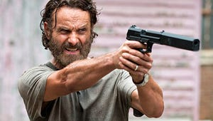 The Walking Dead: Can Anyone Be Trusted in This World?