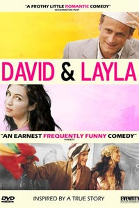 David and Layla as Abby