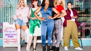 Claws: Everything You Need to Know About TNT's Dark Nail Salon Comedy