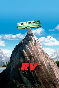 RV as Carl Munro