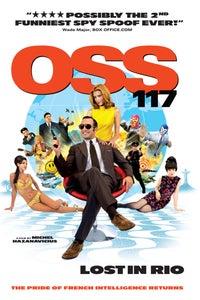 OSS 117: Lost in Rio as Hubert Bonisseur de la Bath/OSS 117