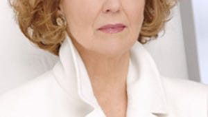 Elizabeth Hubbard Looks Back at Her Wild Ride on As the World Turns