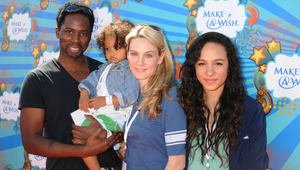 Harold Perrineau Breaks Silence on Daughter's Rape Allegation Against Girls Writer