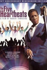 The Five Heartbeats as Eleanor Potter