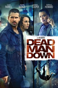 Dead Man Down as Victor