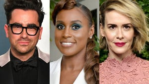 Dan Levy, Issa Rae and More To Star in HBO Comedy About The Hellscape That Is 2020