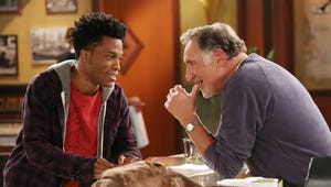 Superior Donuts Won't Be Afraid to Tackle Hot Button Issues
