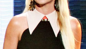 Britney Spears Quits X Factor to Avoid Being Fired