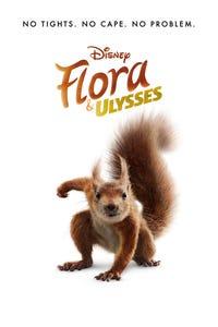Flora & Ulysses as Rita