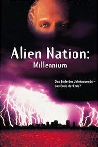 Alien Nation: Millennium as Randy