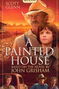 A Painted House as Mr. Latcher
