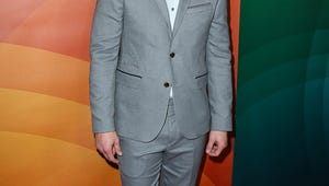 Peter Facinelli Heads to Fox for Zoobiquity Pilot