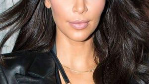 Kim Kardashian Among the Latest Targeted in Nude Photo Leak