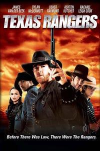 Texas Rangers as George
