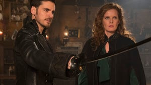 Once Upon a Time Kills Off [Spoiler] in Shocking Sacrifice