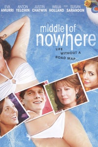 Middle of Nowhere as Rhonda