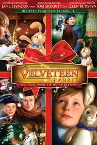 The Velveteen Rabbit as The Mom