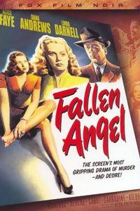 Fallen Angel as Joe Ellis