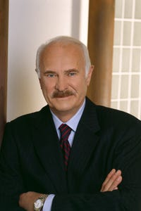 Dabney Coleman as Capt. Murray Arnold