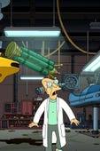 Futurama, Season 10 Episode 1 image