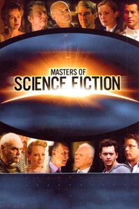 Masters of Science Fiction as Havelman