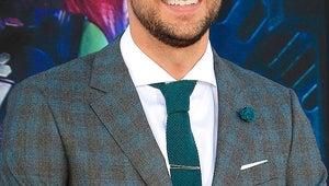 Chuck's Zachary Levi Joins Heroes Reborn