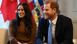 Prince Harry and Meghan Markle Just Signed a Huge Deal With Netflix